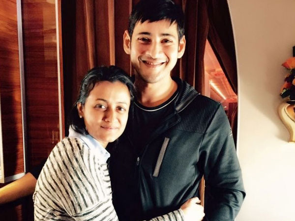 Happy Birthday Namrata Shirodkar: Mahesh Babu Has a Sweet Message For His Beloved Wife