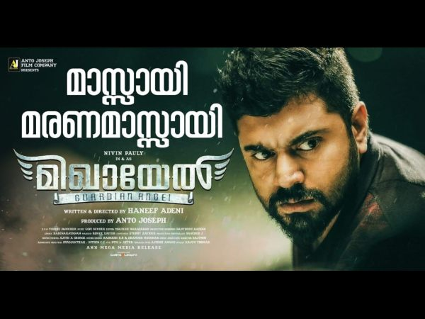 Mikhael Box Office Collections (Day 1): Nivin Pauly Starrer Makes A Strong Start!