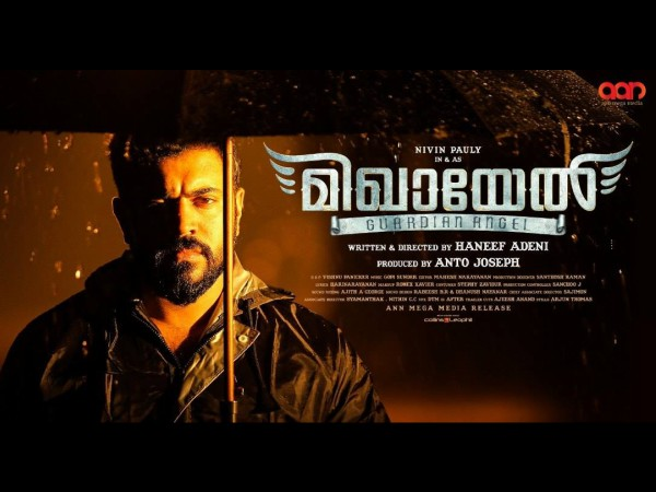 Mikhael Review: Nivin Pauly & Haneef Adeni Come Up With A Decent Flick!