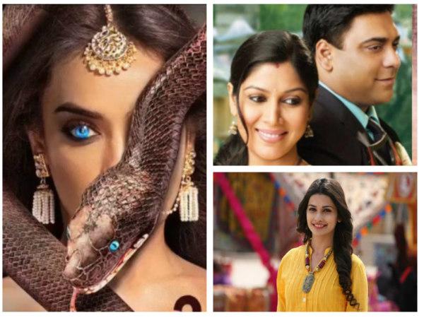 Naagin 3 To Go Off Air; Kavach 2 To Make A Comeback With Ram Kapoor, Sakshi Tanwar & Prachi Desai!