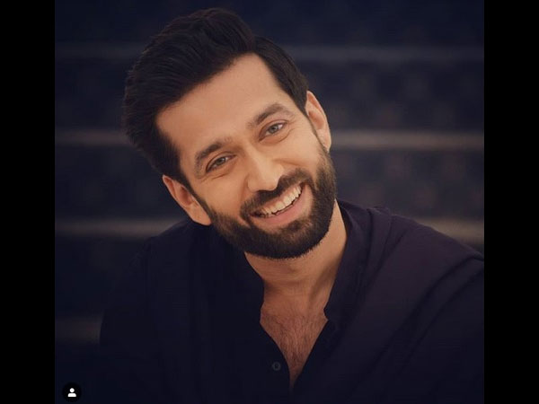 Happy Birthday Nakuul Mehta: Interesting Facts About The Ishqbaaz Actor That You Must Know!