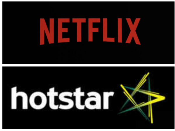 Hotstar & Netflix To Censor Adult Content In India!