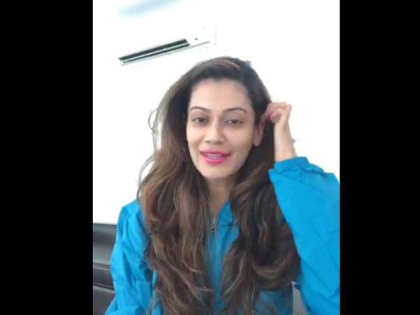 Payal Rohatgi Gets Trolled For Dragging Sunny Leone In Priyanka Gandhi Debate - Filmibeat-3661