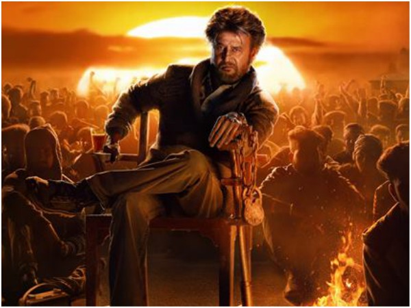 Petta Paraak Moment Rules The Social Media On The Pongal Day!