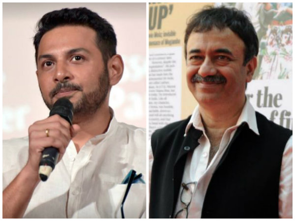 #MeToo: 'I Believe The Woman Who Accused Rajkumar Hirani Of Sexual Harassment': Apurva Asrani
