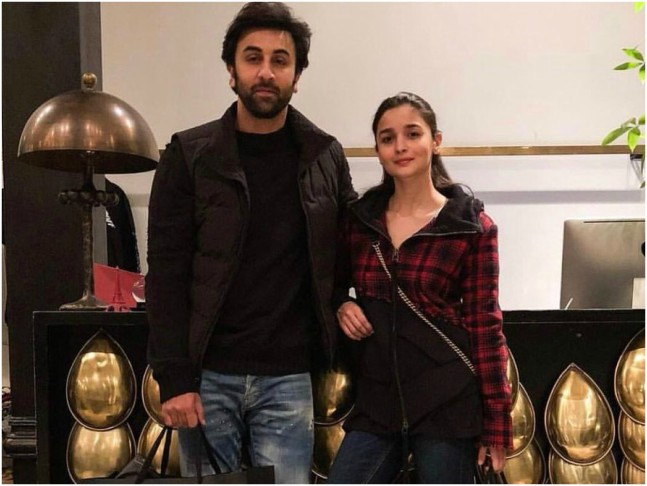 Alia Talks About Her First Meeting With Ranbir