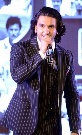 Kabir Khan Reveals Shooting Schedule For Ranveer Singh's '83