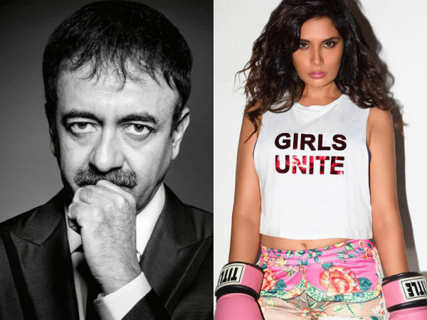 Richa Chadha On Sexual Harassment Allegations On Rajkumar Hirani: I'm Not Defending Him Or The Girl!