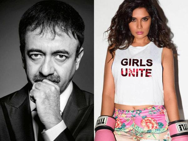 Richa Chadha On Sexual Harassment Allegations On Rajkumar Hirani: I'm Not Defending Him Or The Girl!
