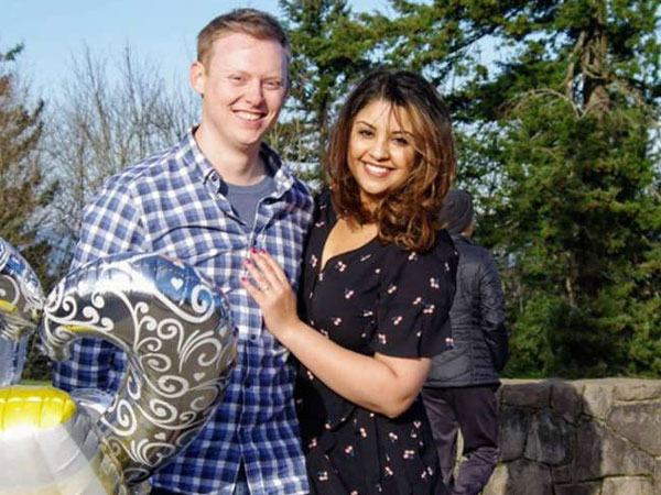 Leader Actress Richa Gangopadhyay Gets Engaged, Makes The Announcement In The Sweetest Way Possible