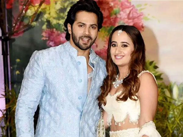 Varun Dhawan & Natasha Dala To Make An Announcement Soon?