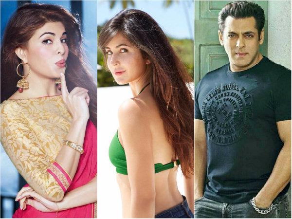 Not Katrina Kaif Or Jacqueline Fernandez, But This Actress To Star In Salman Khan's Kick 2