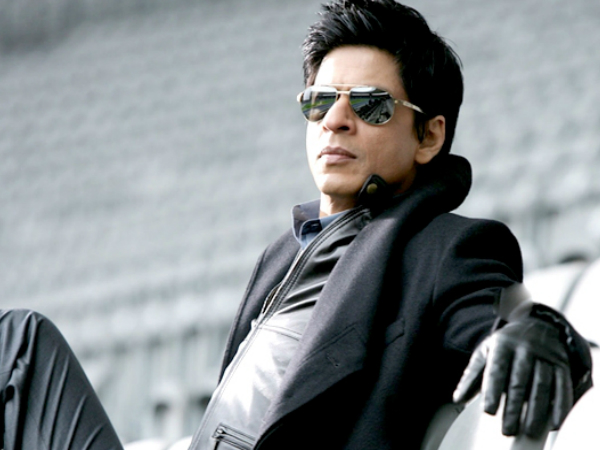 Shahrukh Khan's Don 3 Finally Gets A Title But There's A Twist!