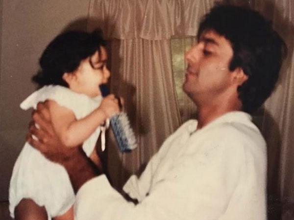 Fans Call Sanjay Dutt A Terrible Dad| Sanjay Dutt