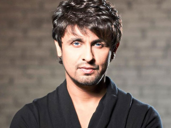 Sonu Nigam Says He Won't Stop Voicing Honest Opinions Even If They Stink
