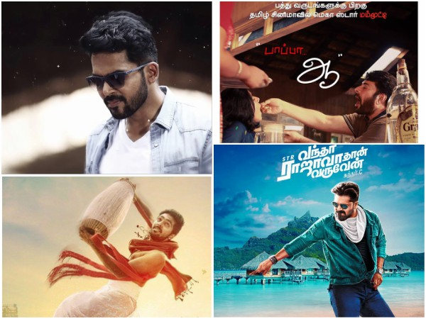 18 Tamil Movies To Hit The Theatres In The Month Of February 2019?