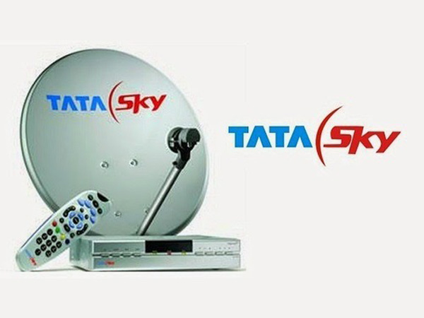 Heres How You Can Select Channels As Per New Trai Rules On Tata Sky