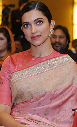 Deepika REACTS To Being The Most Valued B-Town Celeb Of 2018