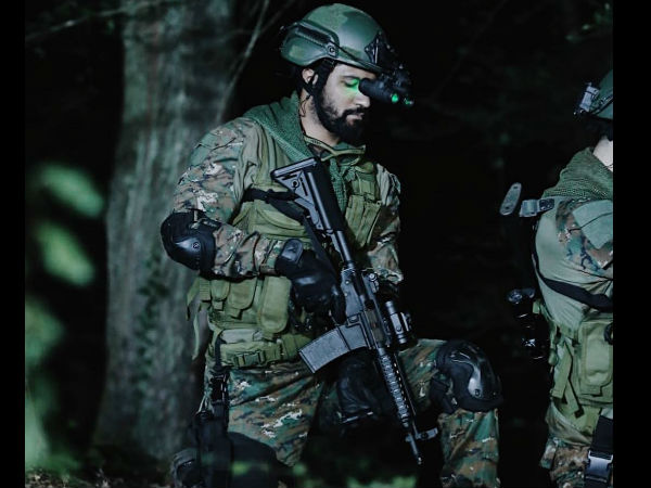 Uri Full Movie Leaked Online For Download In Hd Quality Download