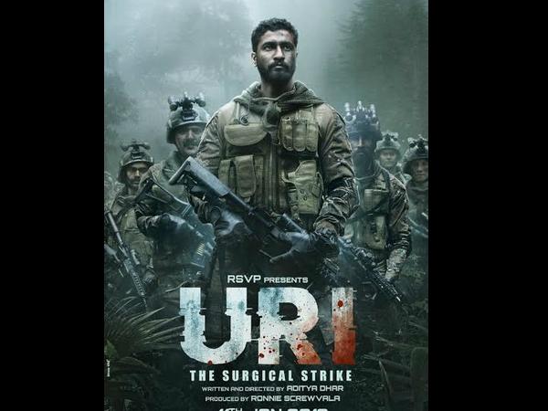 uri the surgical strike movie download