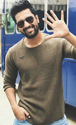 Interview: Vicky Kaushal Gets Candid Post Uri's Success!