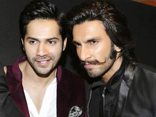 Not Ranbir Kapoor! Varun Dhawan To Team Up With Ranveer Singh For Andaz Apna Apna Reloaded?