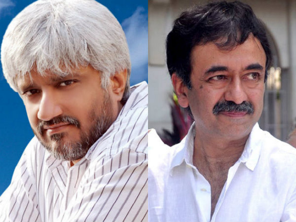 #MeToo: Vikram Bhatt On Sexual Harassment Allegations Against Rajkumar Hirani