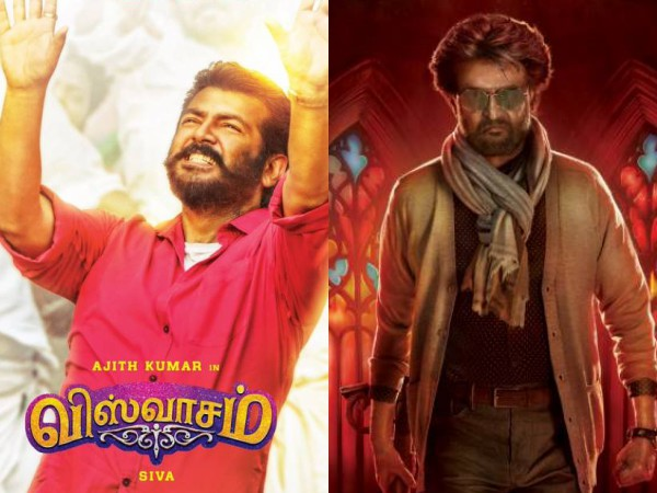In Tamil Nadu – Advantage Viswasam