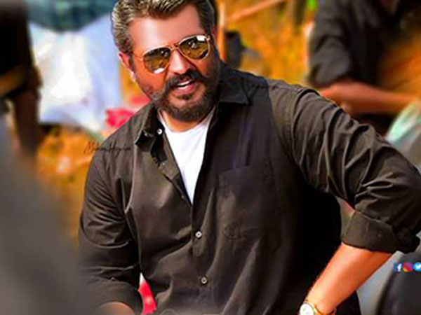 Viswasam No Match For Sarkar