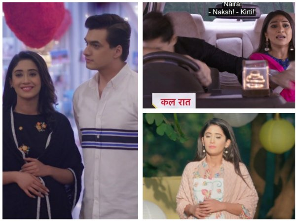 YRKKH SPOILER: Major Twist! Naira To Undergo Pre-mature Delivery; Here's Who Will Die On The Show!