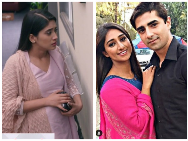 Yeh Rishta Kya Kehlata Hai Spoiler: MAJOR TWIST! Kriti To Die; Is Mohena Singh Quitting The Show?