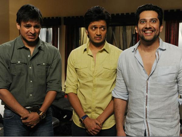 Indra Kumar Has No Plans To Take 'Masti' Franchise Ahead