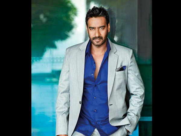 Ajay Devgn On Akshay Kumar: We Don't Exactly Socialise With One Another; We're Two Of A Kind