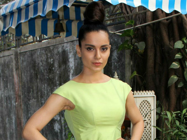 Kangana Calls Alia & Other Celebs 'Petty'