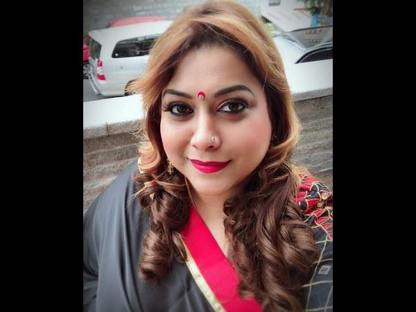 Rakshita Prem Slammed For Disrespecting Journalists! Actress Clarifies With A Facebook Note