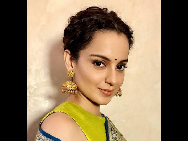 Kangana Reveals Alia Had Sent Her Trailer Of Raazi