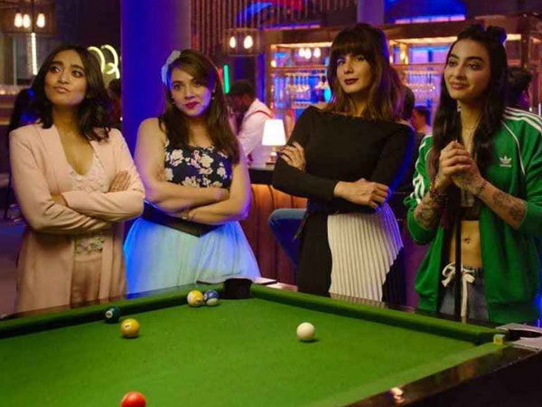Four More Shots Please Web Series Leaked Online For Download In HD
