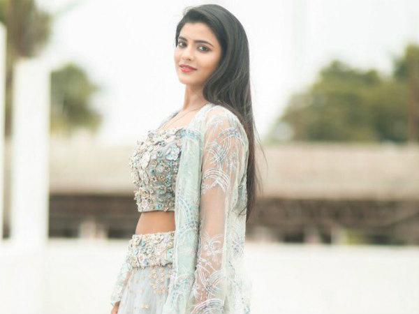 Aishwarya Rajesh Was Cheated On By Her Boyfriend! Shocking Revelations About Her Love Life