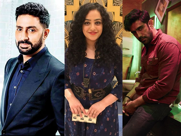 Nithya Menen Joins The Cast