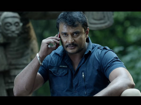 These Two Dialogues From Yajamana Trailer Go Viral Is Darshan Targeting Kiccha Sudeep