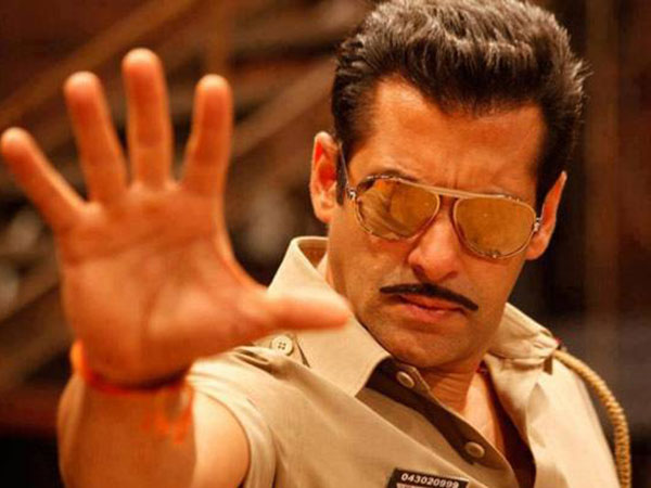 Dabangg 3 To Go On The Floors Soon