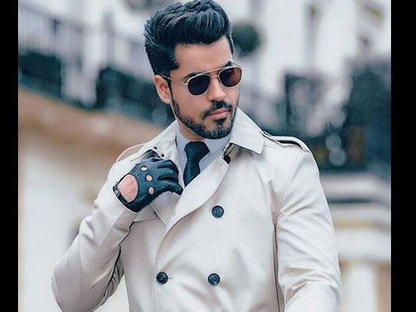 Gautam Gulati Shares #MeToo Story; Reveals 10 Years Ago, Someone Tried To Misbehave With Him!