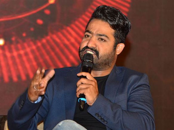 Jr NTR To Be Paid A Bomb