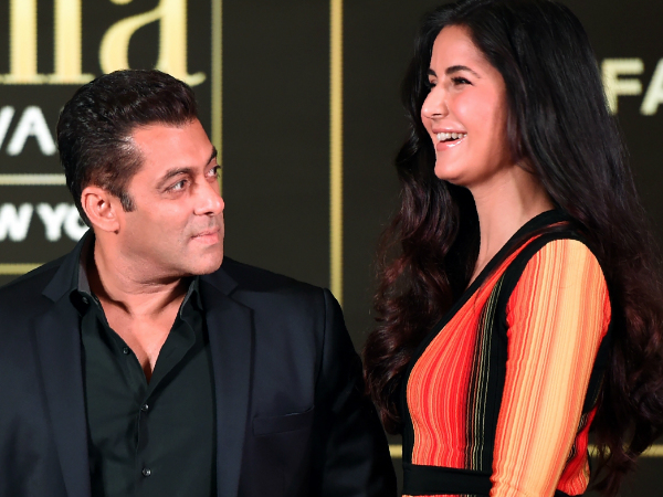 Katrina Kaif Dances To This Salman Khan Song From The 90s Whenever She Feels Sad & Low!