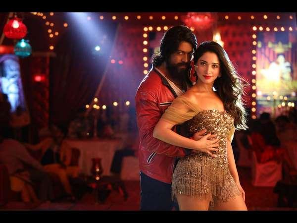 Kgf Chapter 1 Worldwide Box Office Collection Yash Starrer Breaks Baabubali 2 Record In Karnataka