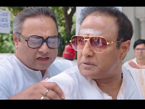 NTR Mahanayakudu Movie Review: Live Updates About Balakrishna's NTR Biopic