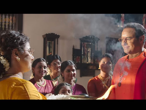 NTR Mahanayakudu Twitter Review: Here's What The Fans Feel About The Balakrishna Starrer