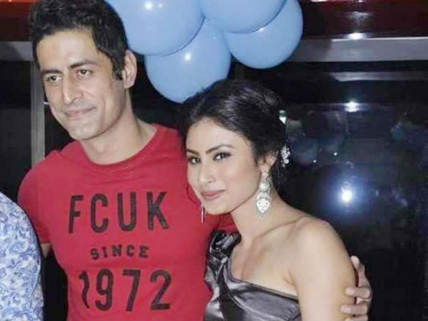 'I Was Never In A Relationship With Mouni'