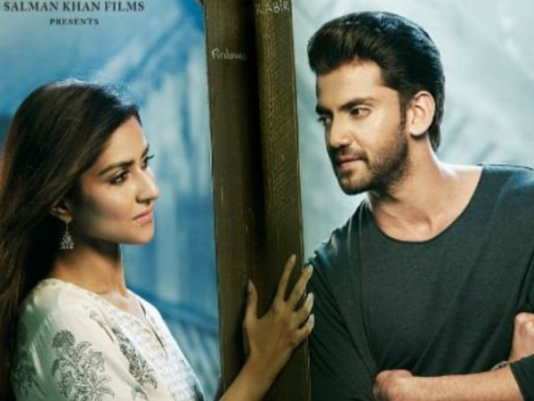 Notebook Trailer: This Zaheer Iqbal- Pranutan Bahl Film Opens A New Page With An Unusual Love Story!