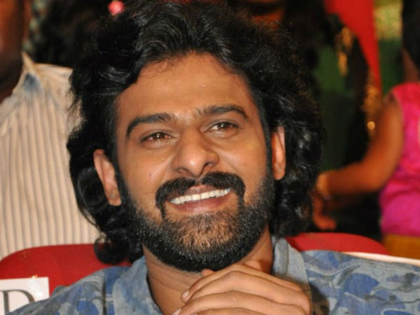 This Popular Actress Would Like To Say 'I Love You' To Prabhas!